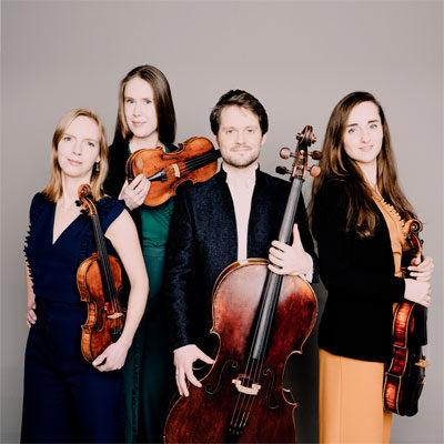 Critical Acclaim For Dudok Quartet Amsterdam At The Northwestern